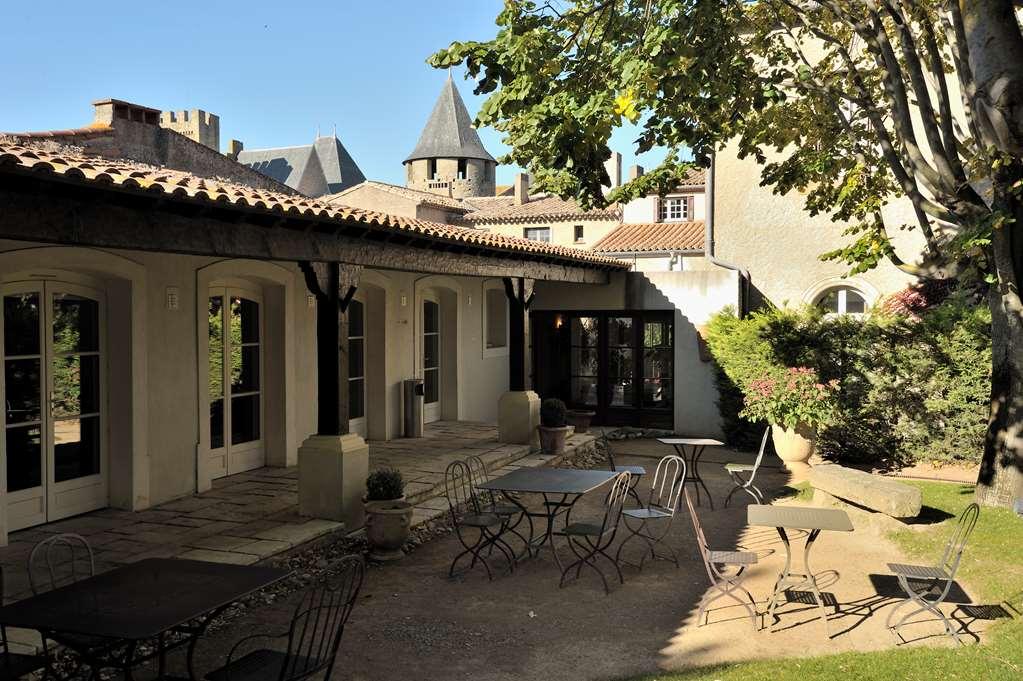 Best Western Hôtel le Donjon