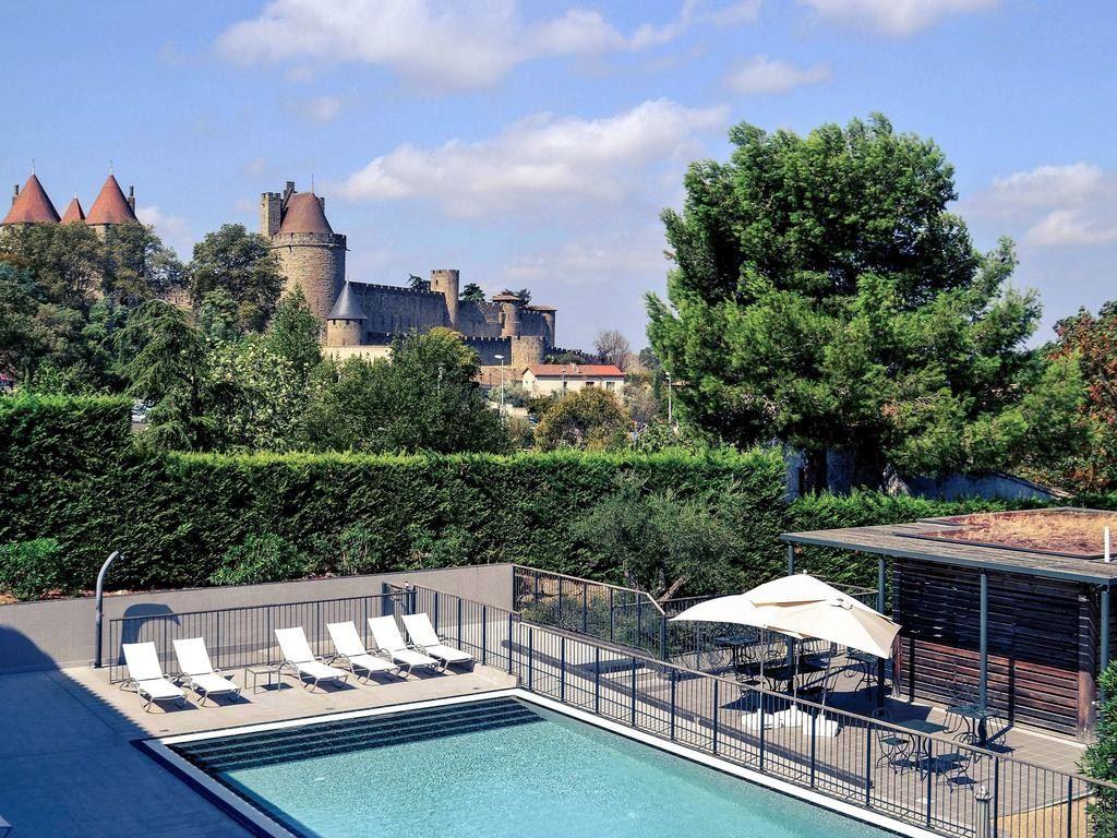 Mercure Carcassonne la Cité