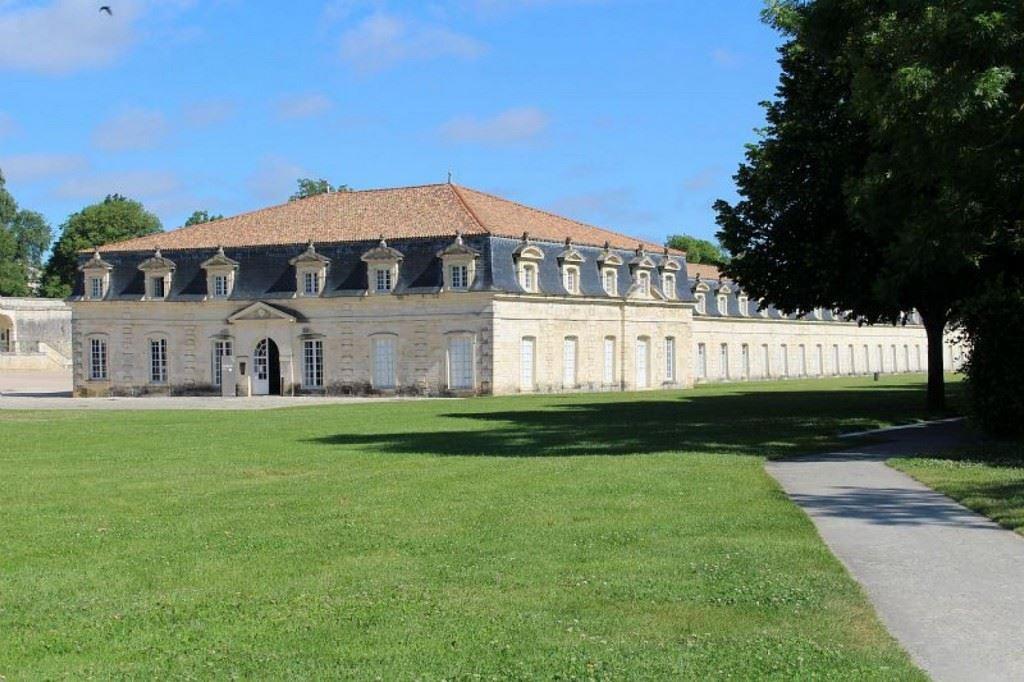 Mercure Rochefort la Corderie Royale