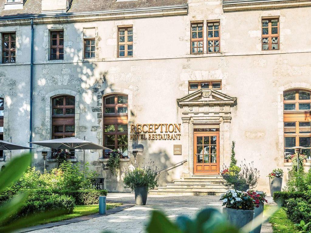 Mercure Bourges Hôtel de Bourbon