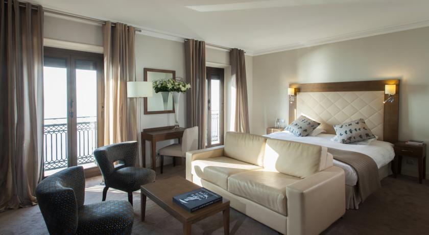 Westminster Hôtel & Spa Nice
