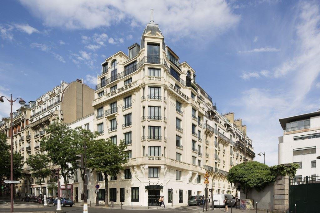 Terrass Hôtel