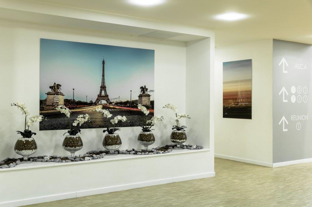 Hôtel Paris Saint-Ouen