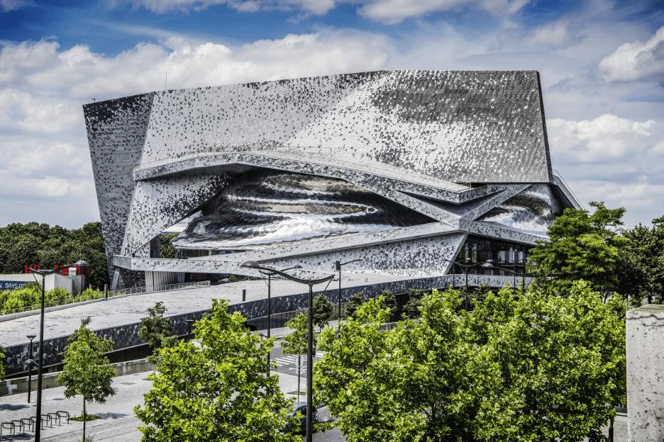 Cité de la musique - Philharmonie de Paris