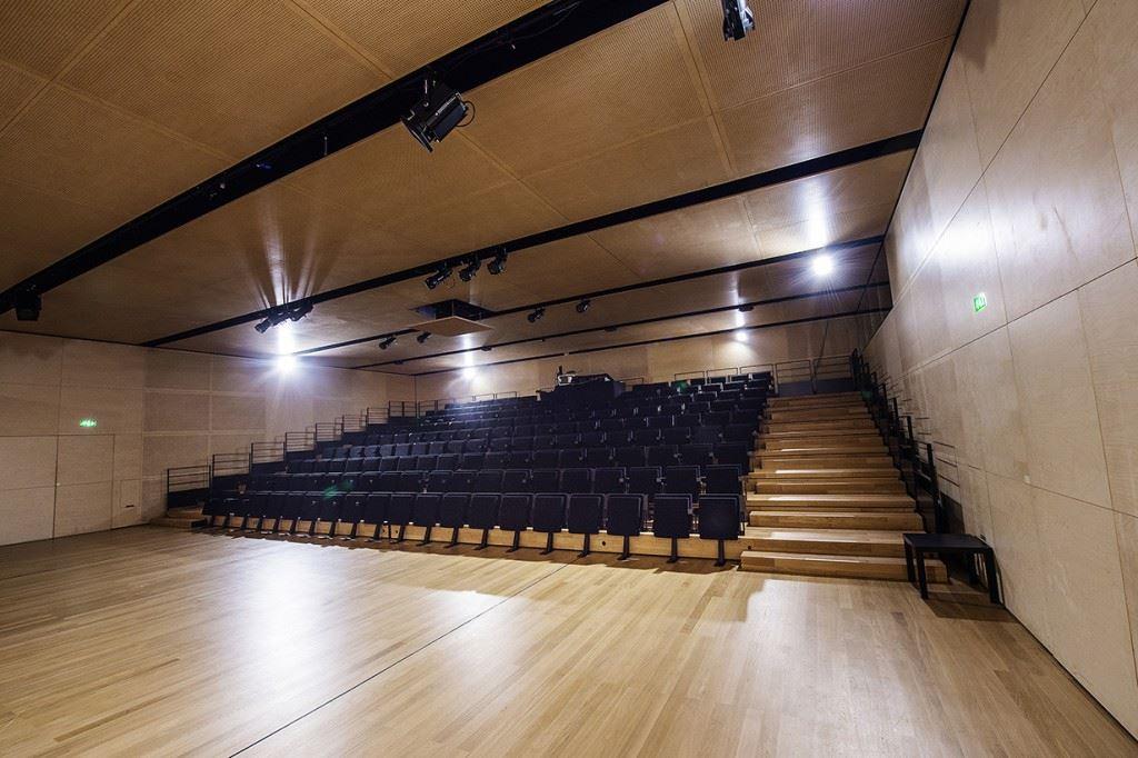 Cité de la musique – Philharmonie de Paris