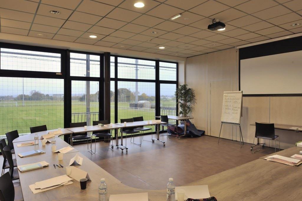 Centre Technique Bretagne Henri-Guérin
