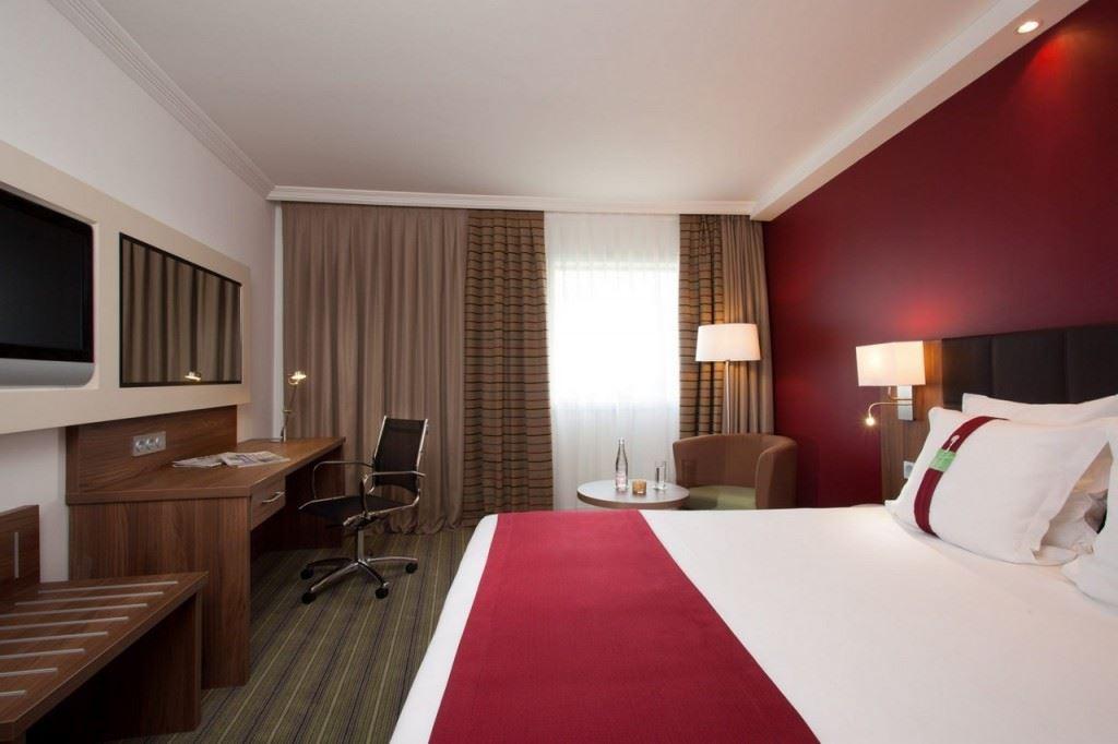 Holiday Inn Paris Marne la Vallée