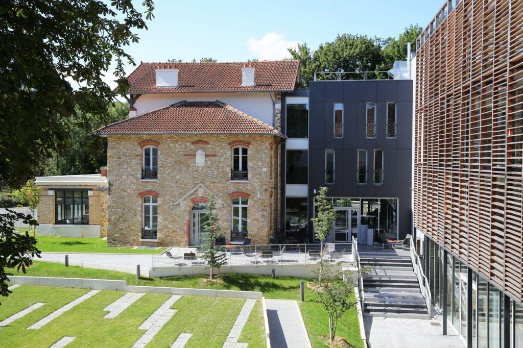 L'Ermitage by Best Western Meudon