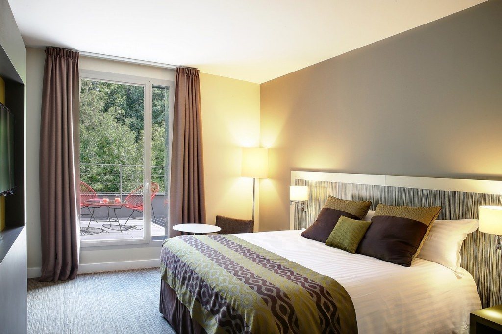 L'Ermitage by Best Western Meudon