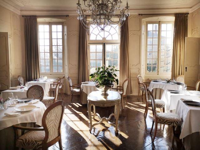 Hôtel Spa Restaurant Perier du Bignon
