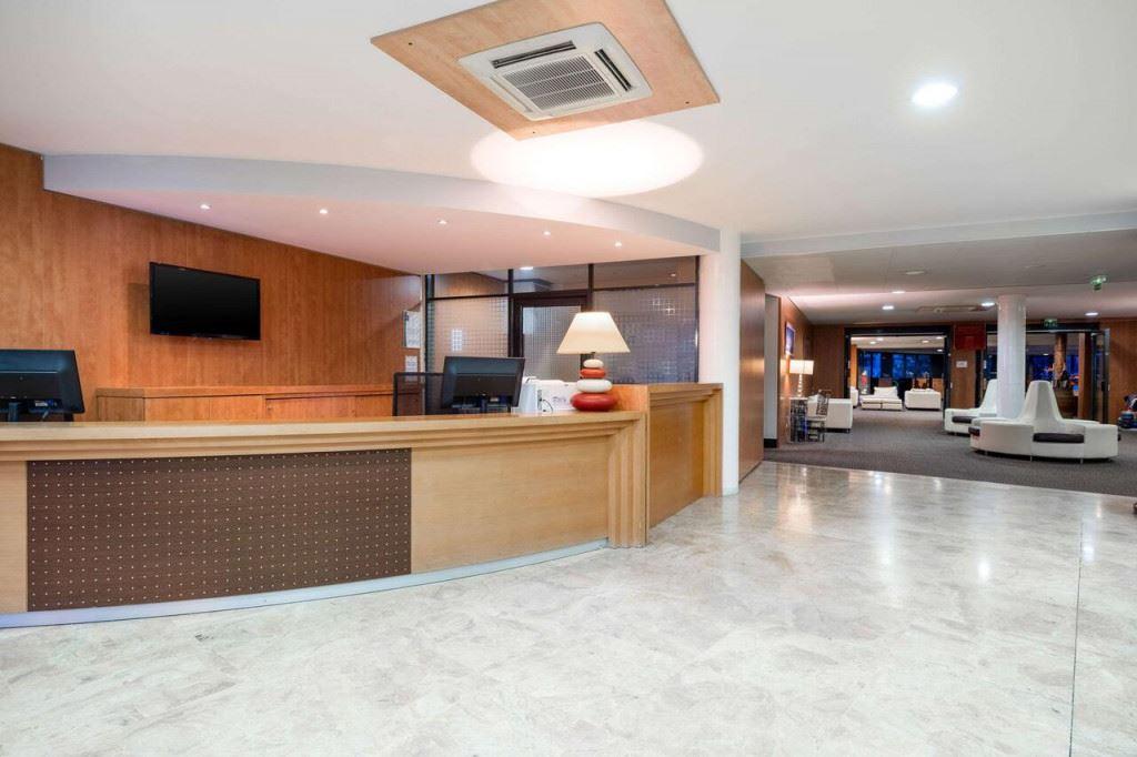 Quality Suites Bordeaux Aéroport