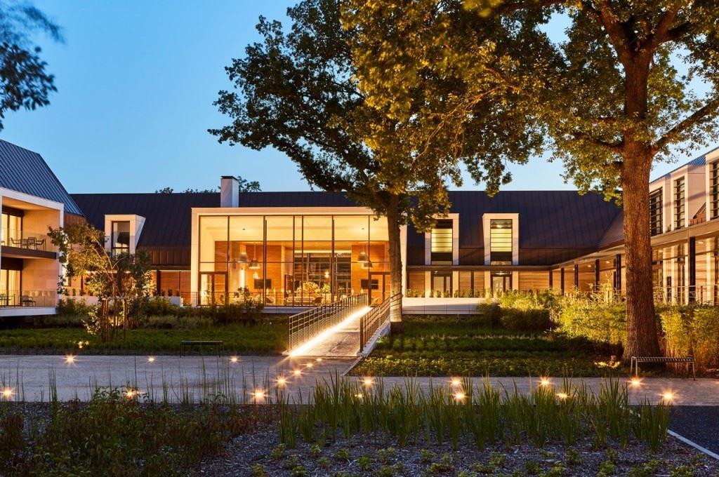 Le Domaine des Vanneaux Hôtel Golf & Spa