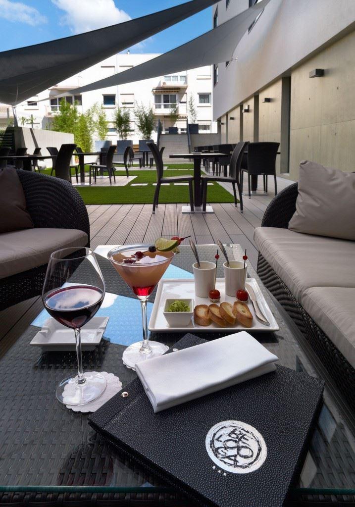 Mercure Villefranche en Beaujolais ICI & LA