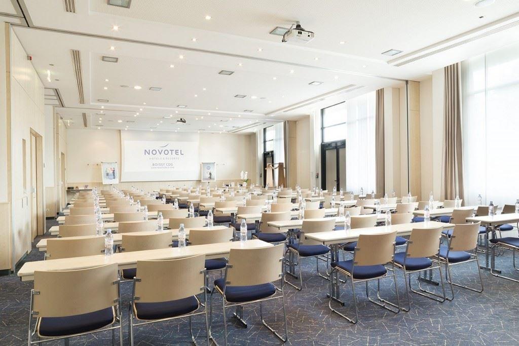 Novotel Convention & Spa Paris Roissy CDG