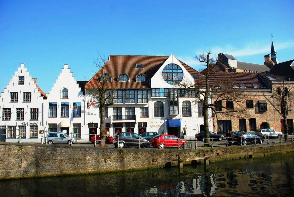 Hôtel de' Medici Brugge