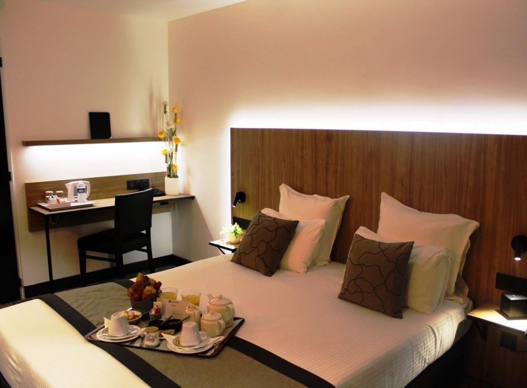 Best Western Hôtel International Annecy