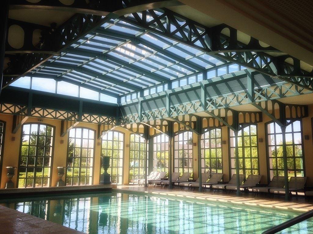Georges Blanc Parc & Spa Les Saules