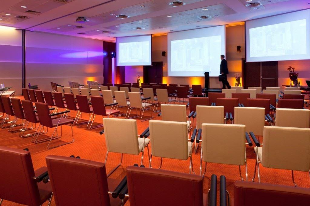 Mercure Paris CDG Airport & Convention