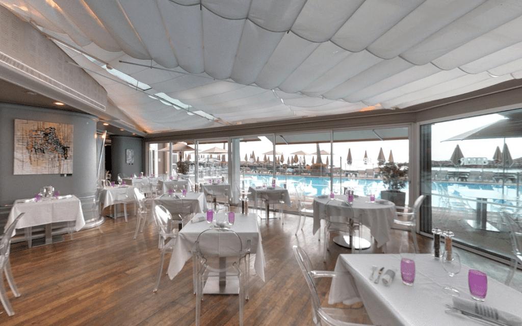 Pullman Royal Casino Cannes Mandelieu