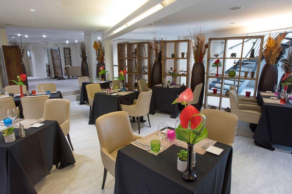 Eden Hôtel & Spa