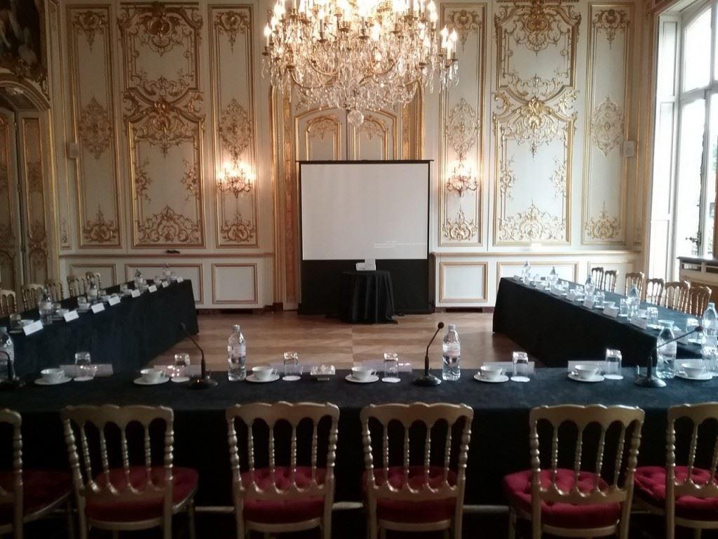 Salons France-Amériques - Hôtel le Marois