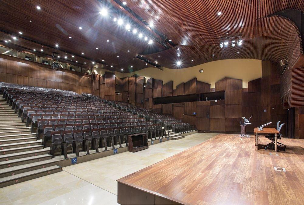 FYCMA – Palacio de Ferias y Congresos de Málaga