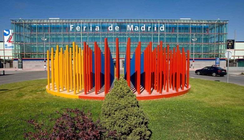 IFEMA – Feria de Madrid
