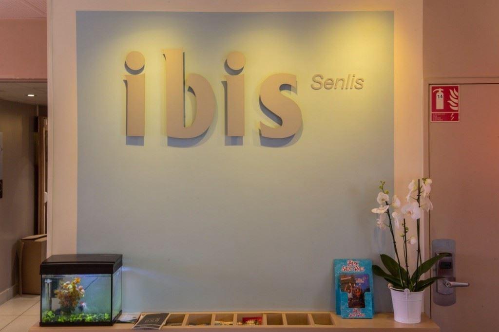 Ibis Courtepaille Senlis