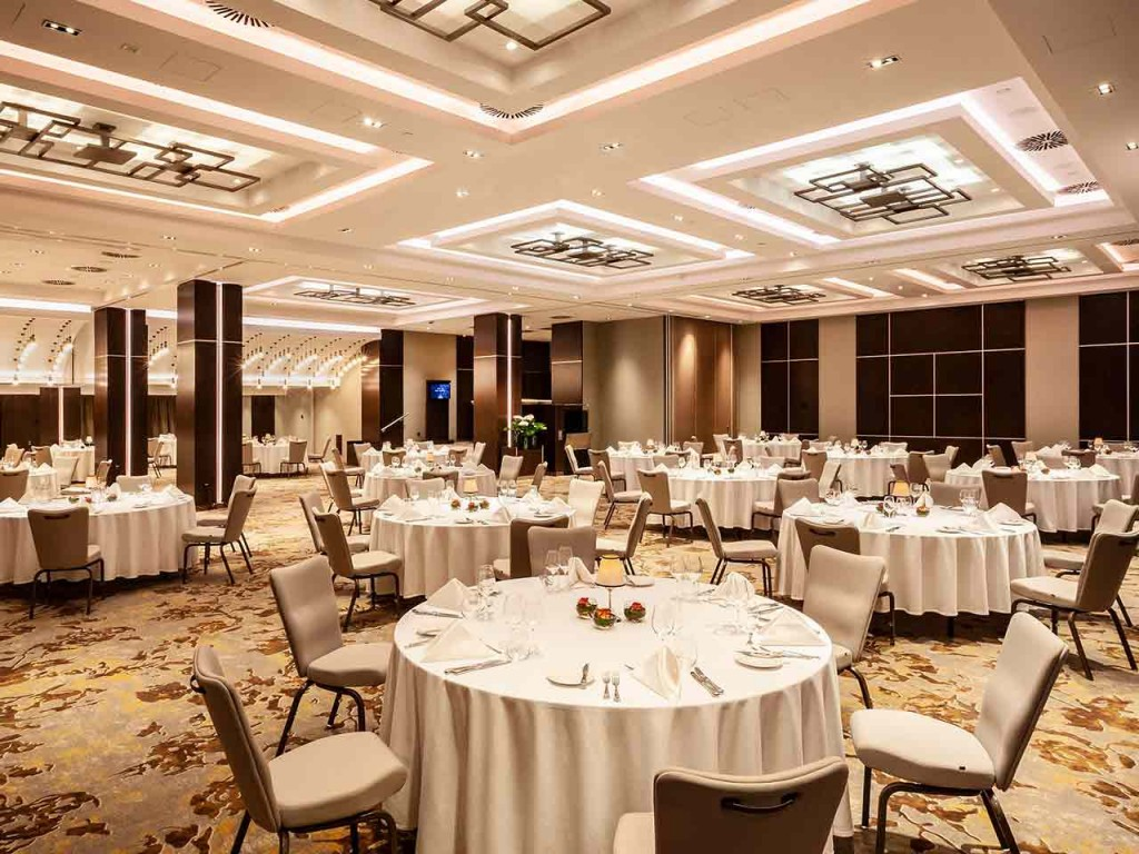 Radisson Blu Béke Hotel
