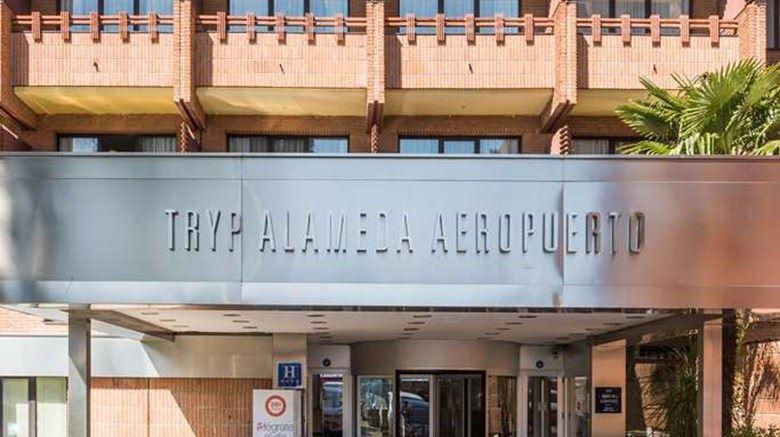 TRYP Madrid Alameda Aeropuerto