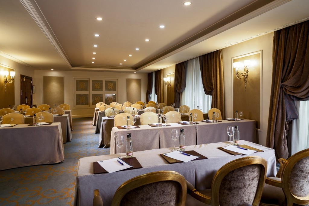 Wellington Hotel Madrid
