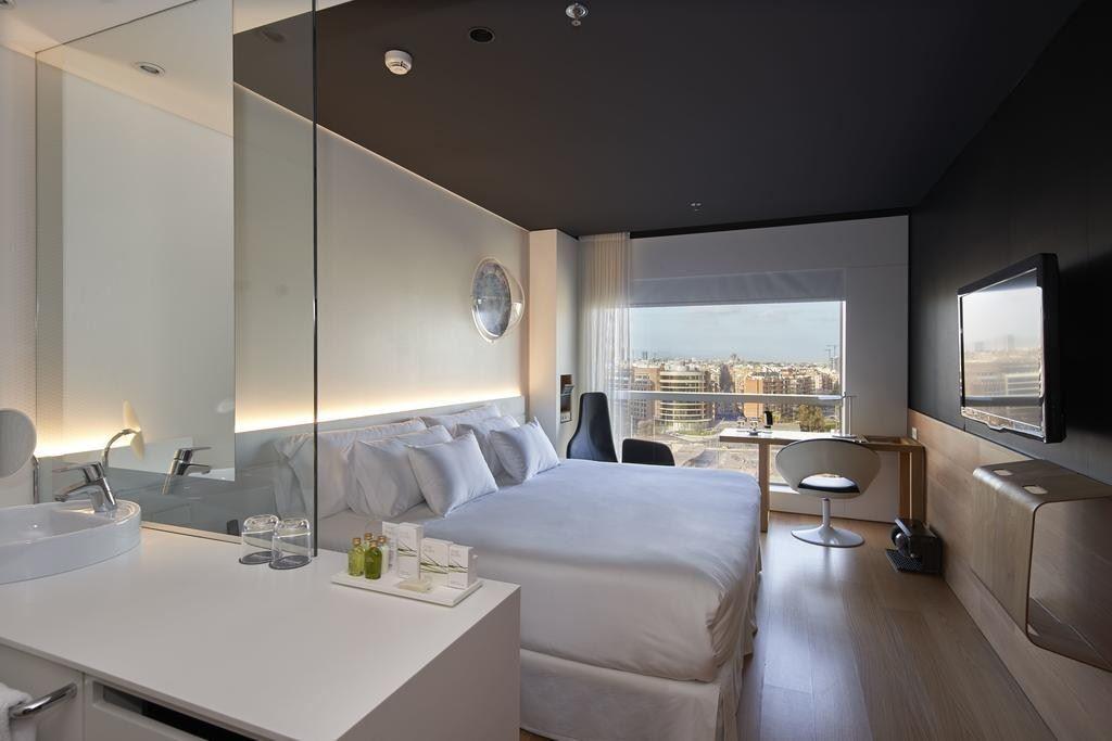 Barceló Sants Hotel