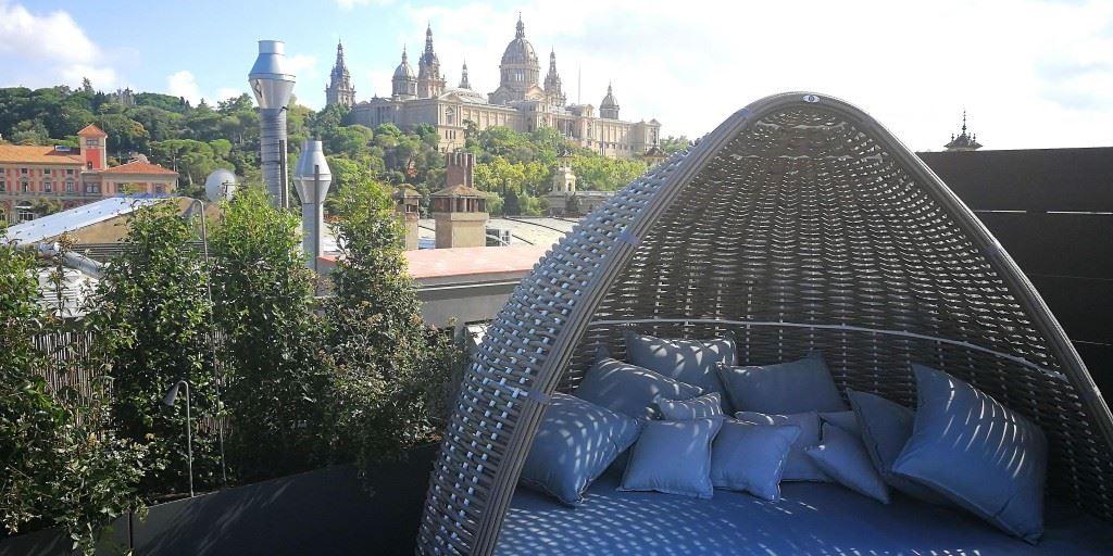 Crowne Plaza Barcelona Fira Center