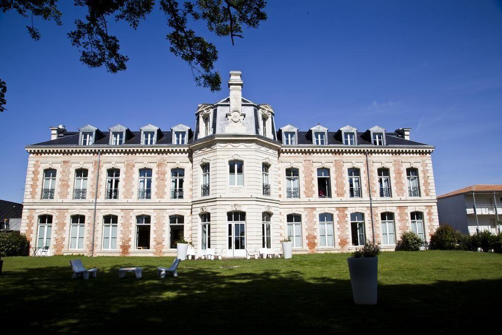 Hôtel et Spa du Château Lagord