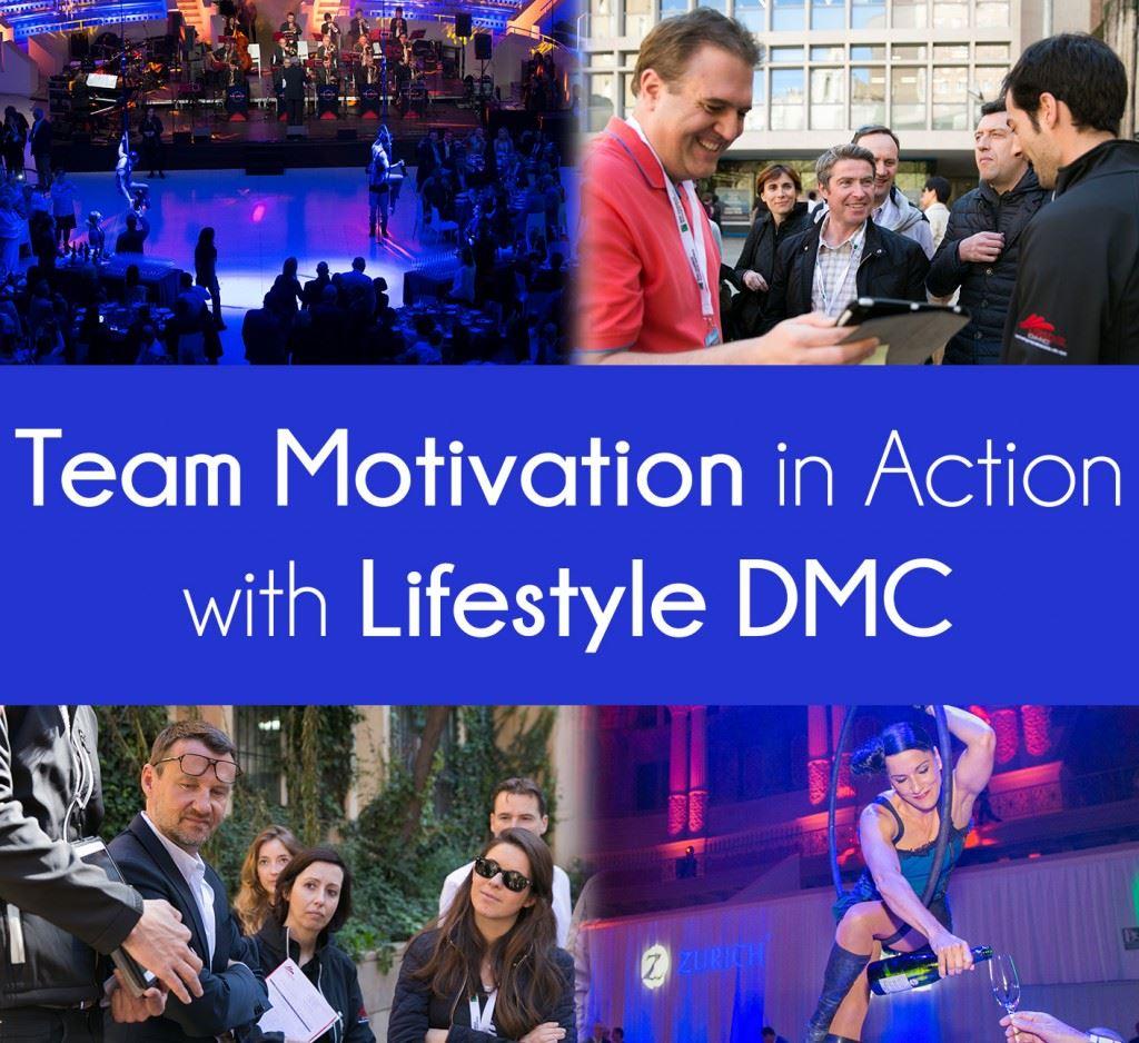 LifestyleDMC