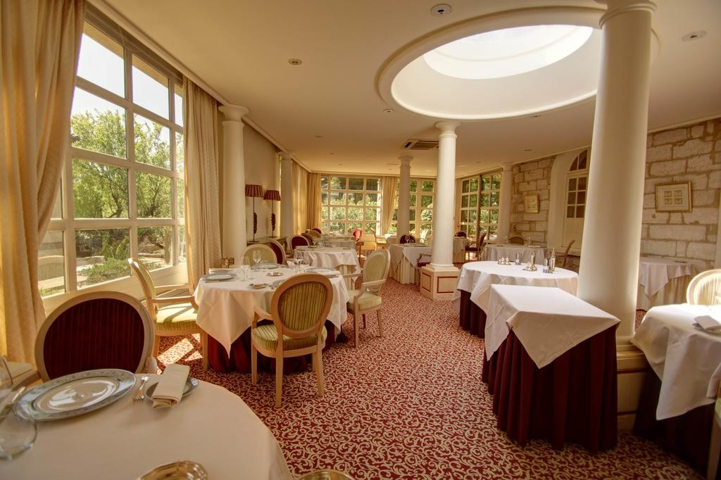 Najeti Hôtel la Magnaneraie