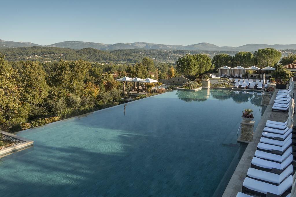 Terre Blanche Hôtel Spa Golf Resort