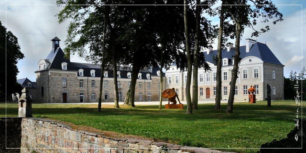 Domaine du Château des Pères