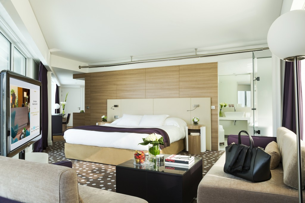 Resort Barrière Lille