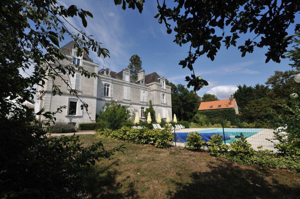 Domaine de la Bertrandière