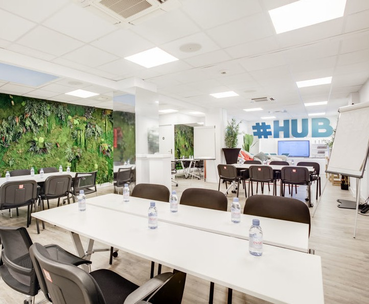Hub Lab Paris
