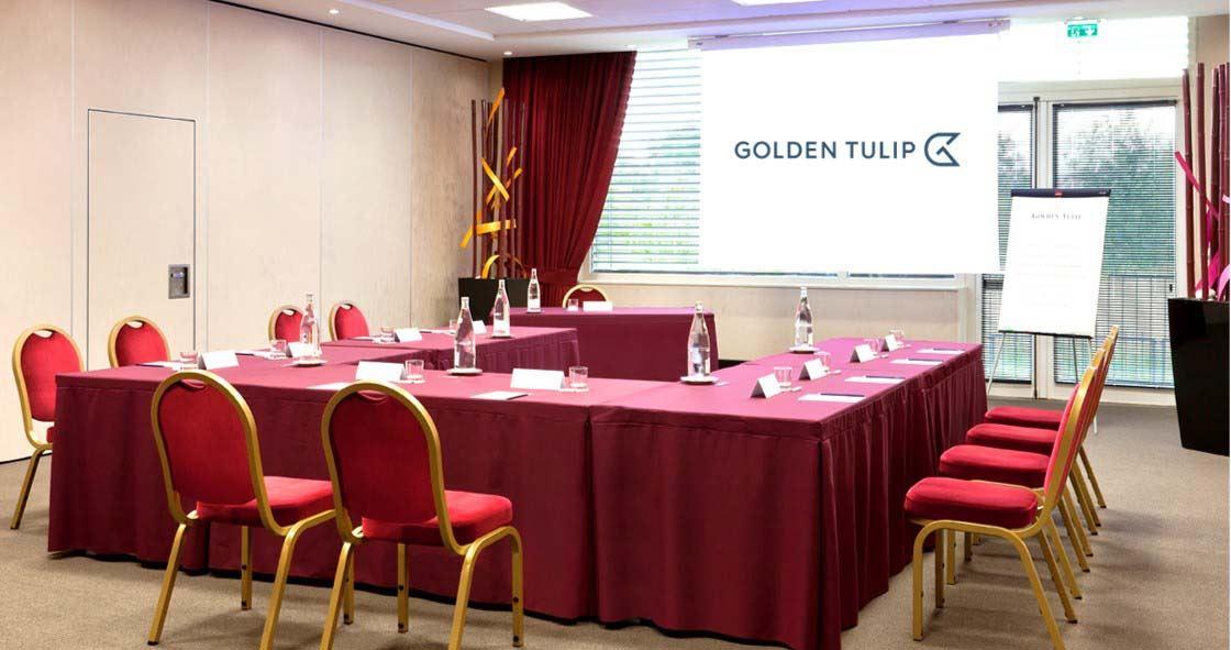 Golden Tulip Lyon Eurexpo