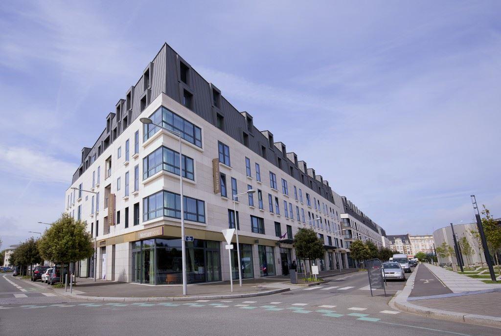 Mercure Balmoral Saint Malo