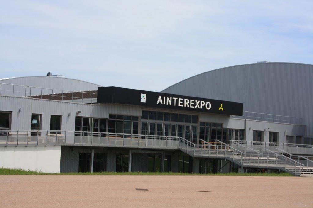 Ainterexpo