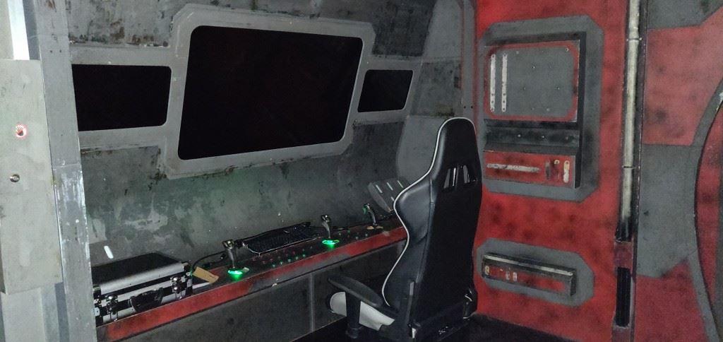 Team Break La Défense – Escape Game