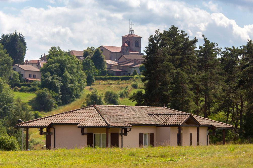 Azureva Fournols d'Auvergne