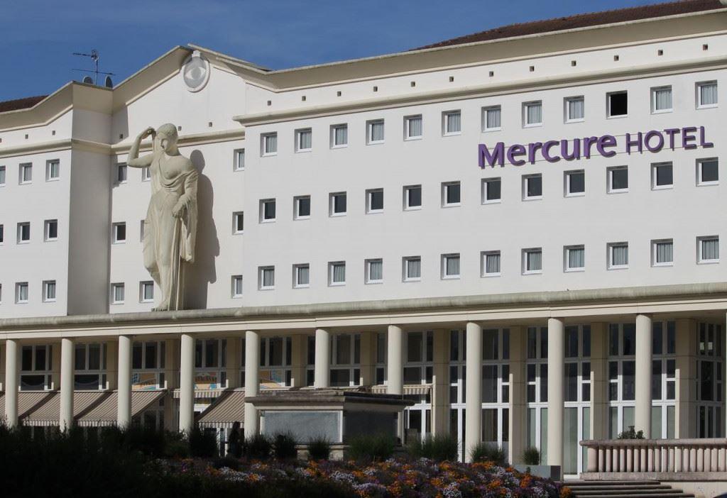 Mercure Marne-la-Vallée Bussy-Saint-Georges