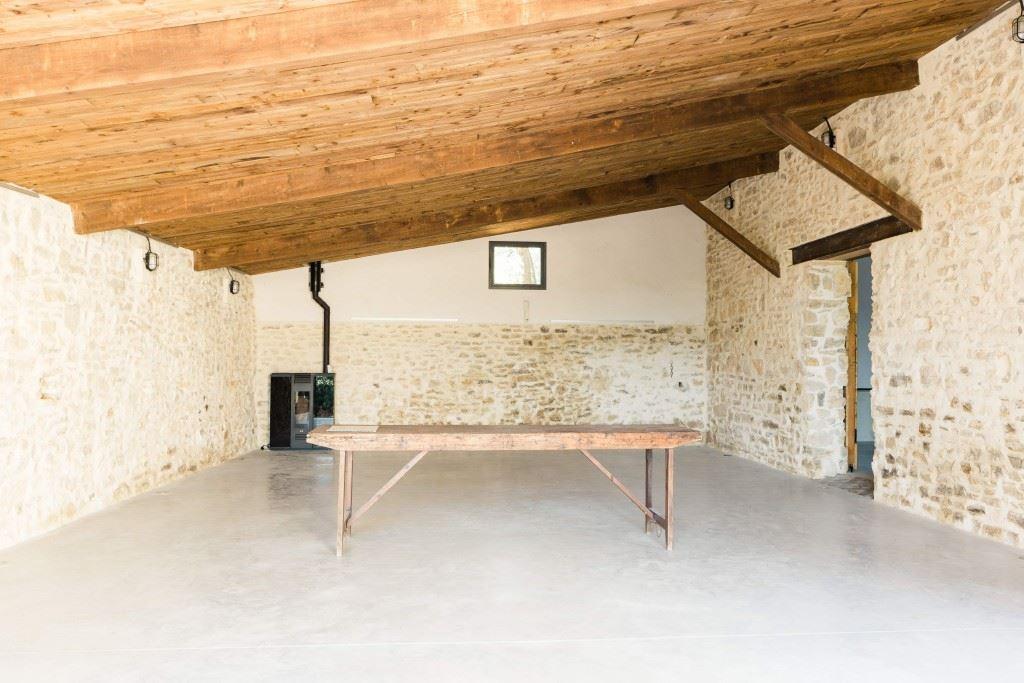 Terre Ugo Maison de Lavande