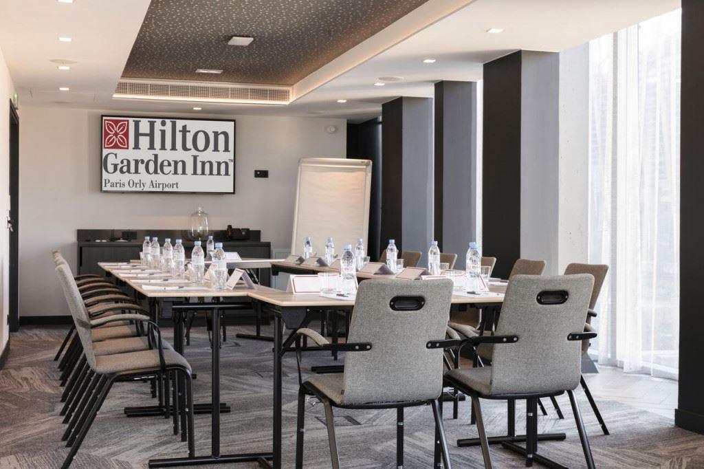 Hilton Garden Inn Orly Airport