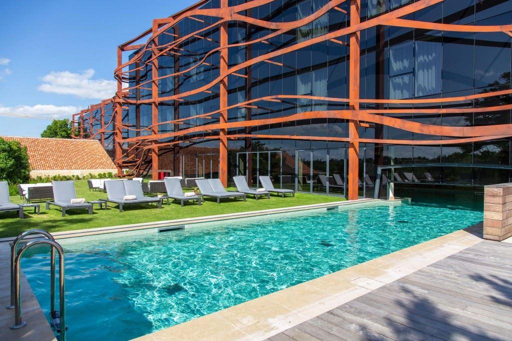 Chais Monnet Hôtel & Spa